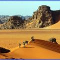 Алжир - страна 1000 и одного народа