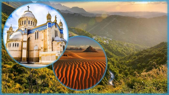 Какие достопримечательности ждут вас в Алжире