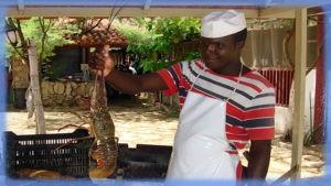 Ангола еда и напитки