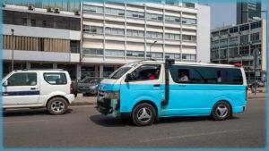 советы для посещения Луанды