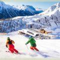 Ишгль (Ischgl) - горнолыжный курорт в Австрии