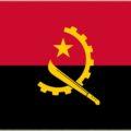 флаг Республики Ангола