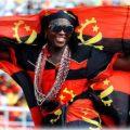 Гимн Республики Ангола