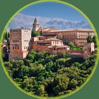 Достопримечательности в Испании