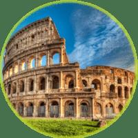 достопримечательности в Италии