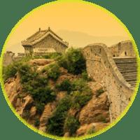 достопримечательности Китае