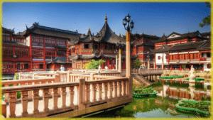 Где отдохнуть в Китае