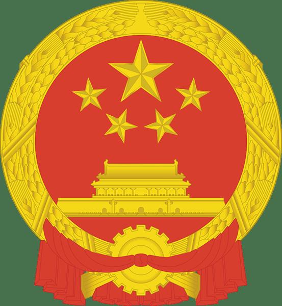Китайский герб