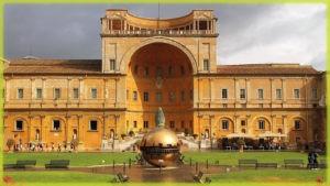 Ватиканский государственный музей