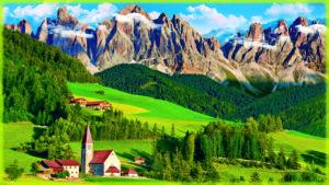 Зачем ещё ехать в Италию