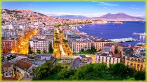 отдых в Неаполе