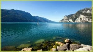 Озеро Гарда - Италия