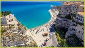 Пляж Марасуса - Италия