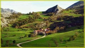 Природа и климат Испании