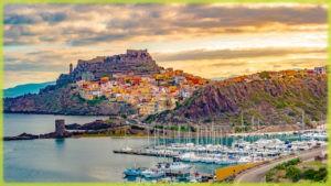 отдых в Сардинии