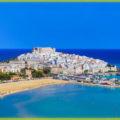 Популярные курорты гостеприимной Испании