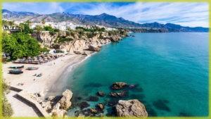Солнечное побережье Андалузии
