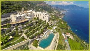 Курорты и отели Италии