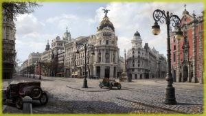 Отдых в Мадриде