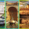 «Вечный город» Рим