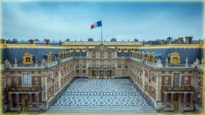 Версальский дворец - Франция