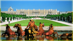 Версаль - Франция