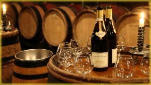 Дегустация французских вин