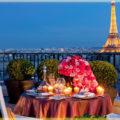 Когда лучше ехать во Францию