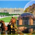 Красота и шарм Франции