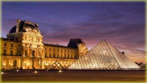 Лувр – музей во Франции