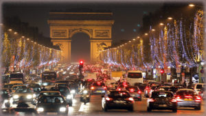 Как доехать во Францию?