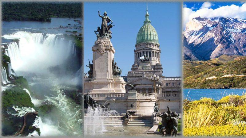 Аргентина - краткое описание
