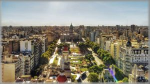 Буэнос-Айрес (Buenos Aires)