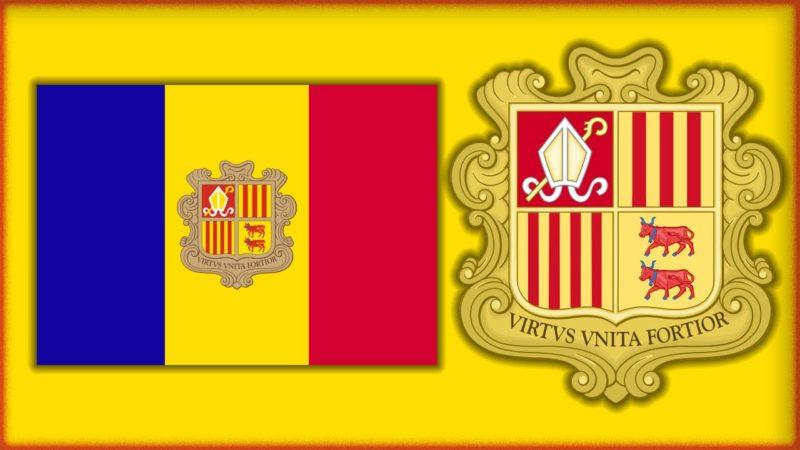 Государственные символы Княжества Андорра