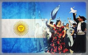 жители Аргентины