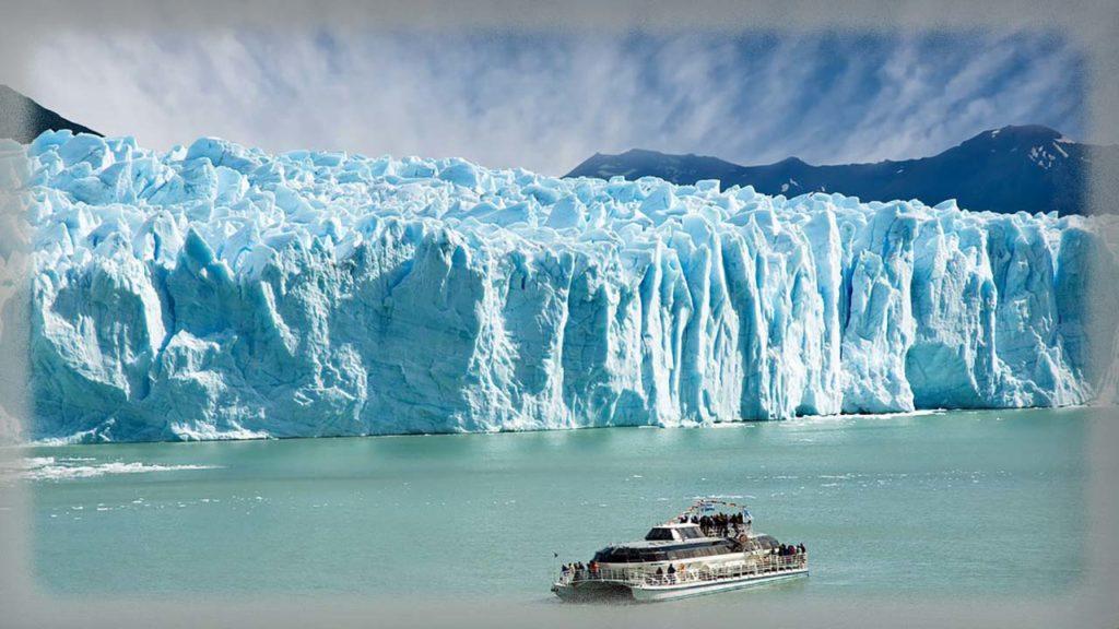 Ледник Перито-Морено (Perito Moreno Glacier)