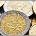 валюта государства Аргентина